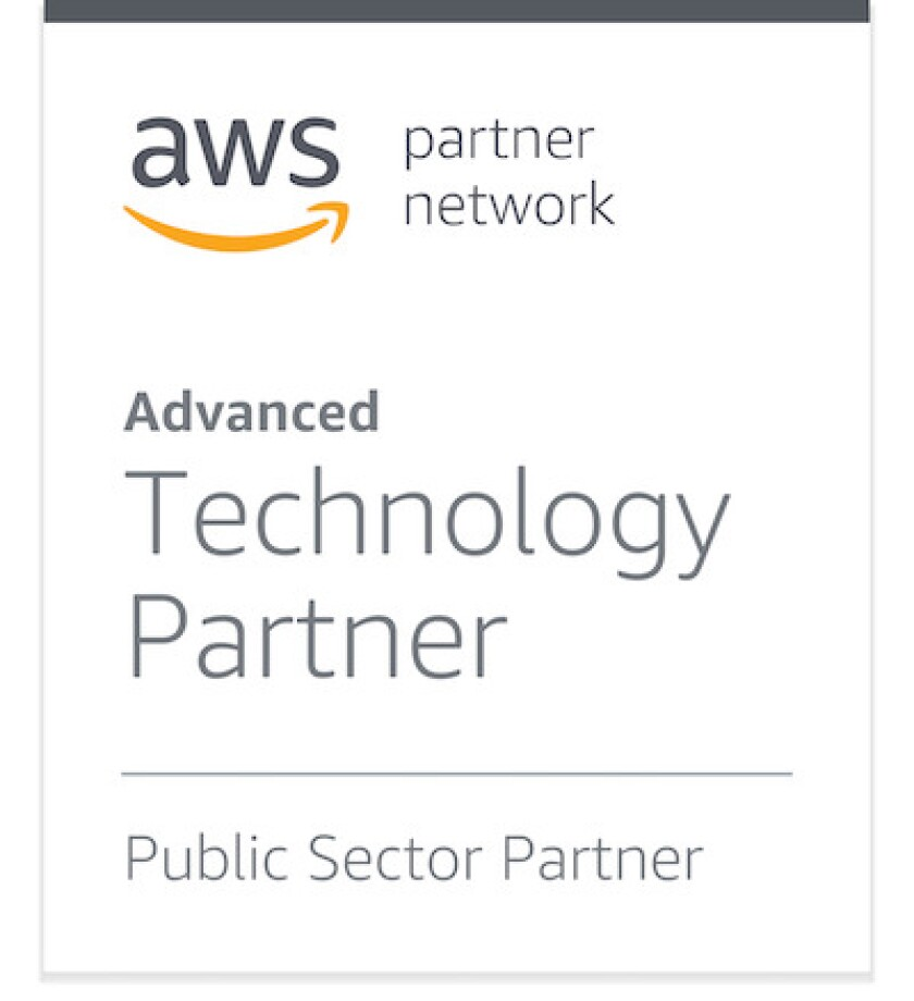 Perfect Sense is a member of the AWS Public Sector Partner Network.