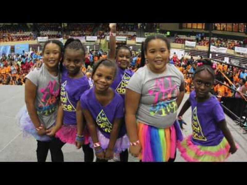 22nd Annual Thingamajig Invention Convention. (YMCADC)