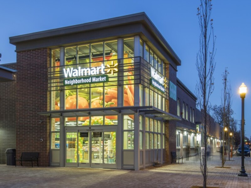Walmart Content Management Software