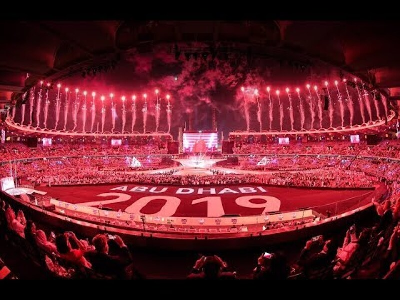 Watch the complete journey of Special Olympics World Games Abu Dhabi 2019