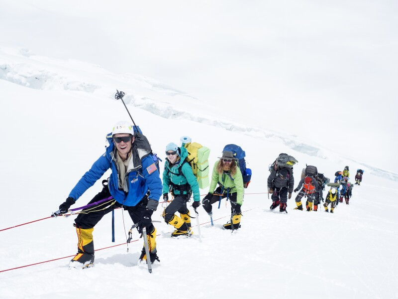dsc-6248-team-usx-climbing-towards-camp-1-on-the-north-col-7000-m.%20From%20the%20left%202nd%20Lieutenant%20Harold%20Earls%20IV,%20Captain%20Elyse%20Ping%20Medvigy%20and%20Retired%20Staff%20Seargent%20Chad%20Jukes.%20Copyright%20Dave%20Ohlson_50percent.jpg