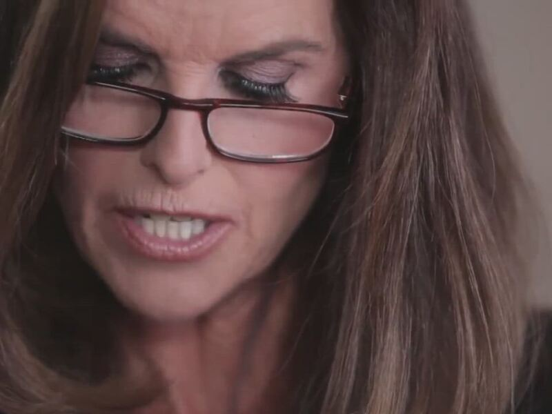 A Legacy of Hope: Maria Shriver Talks About Her Mother