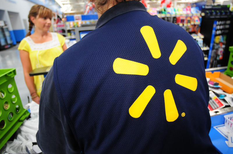 How Walmart Transformed Its Corporate Communications